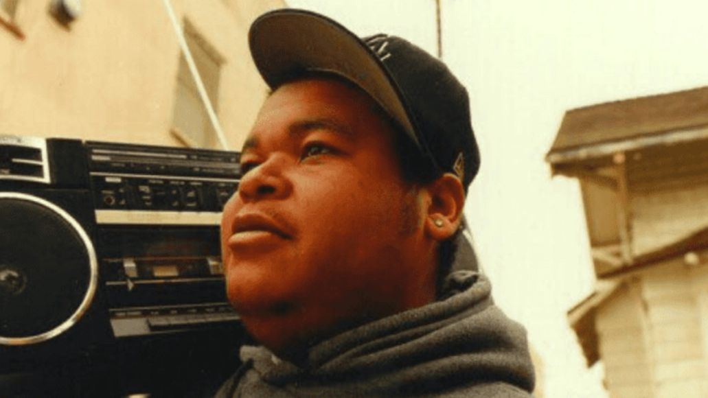 Double K dead People Under the Stairs rapper died death