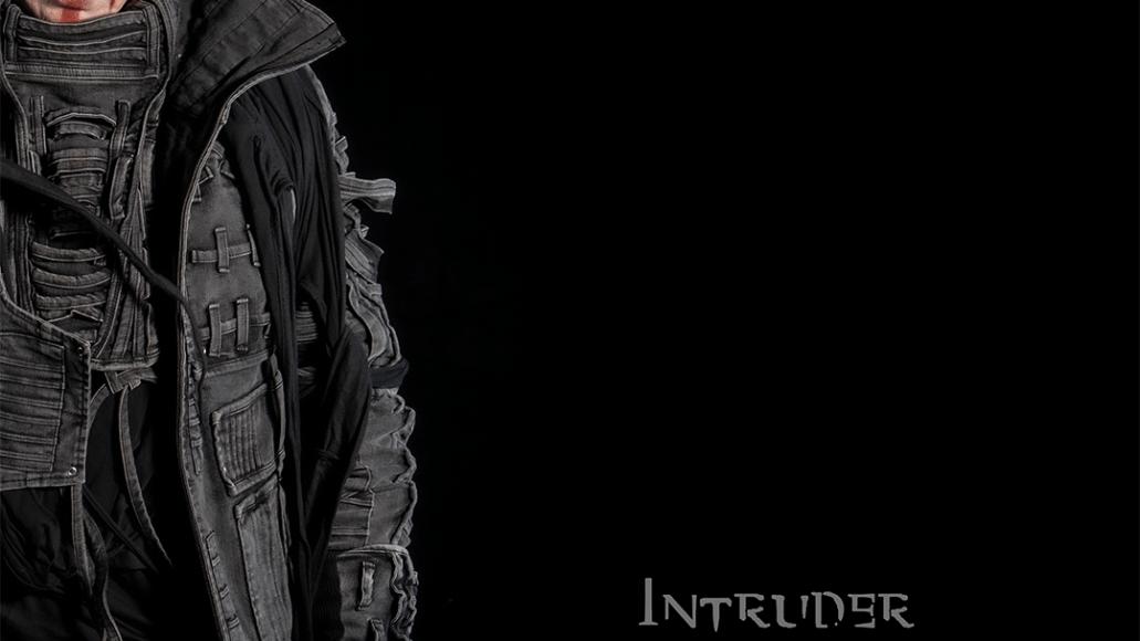 Gary Numan Intruder