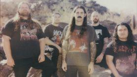 Gatecreeper Surprise Release New Album