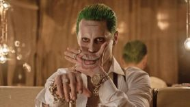 Jared Leto Joker reprisal character new movie sequel Suicide Squad Wonder Woman 3 in Suicide Squad (Warner Bros.)