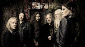 Nightwish Bassist Marko Hietala Leaves Band