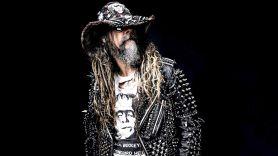 Rob Zombie new song Howling Man