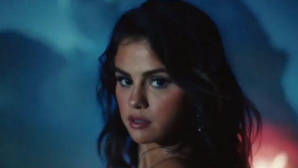 "Selena Gomez Releases New Single ""Baila Conmigo"""