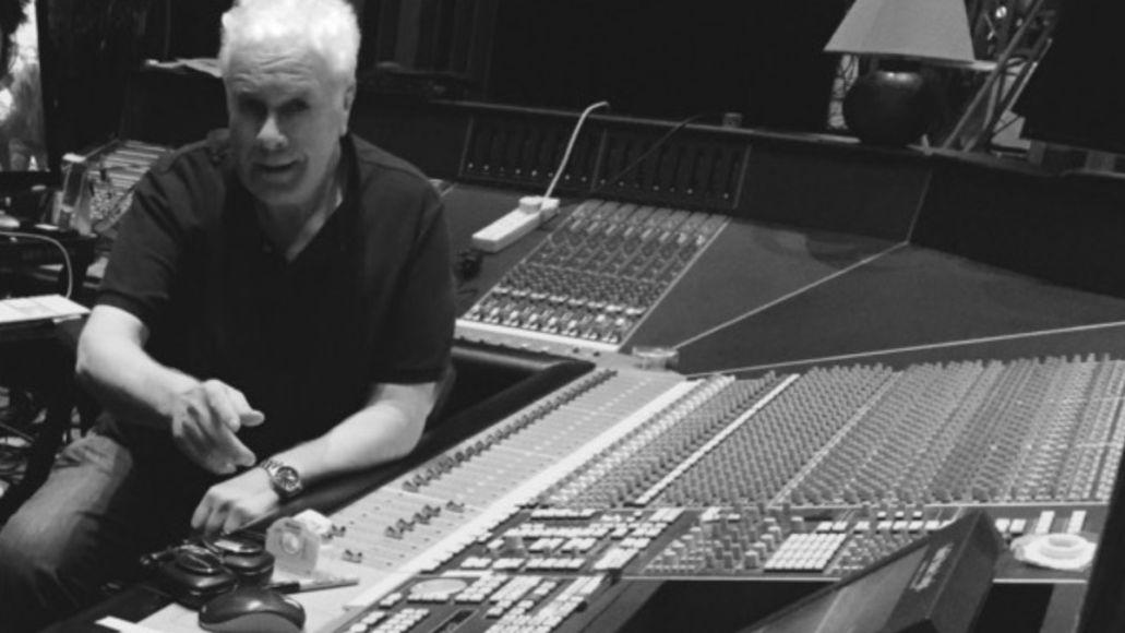 Steve Brown producer
