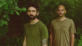 The Antlers Green to Gold new album Solstice stream new song, photo by Shervin Lainez