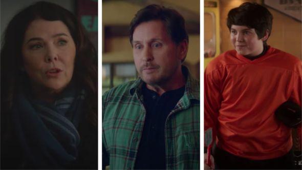 The Mighty Ducks Game Changers trailer Disney Plus new series TV show (Disney+)