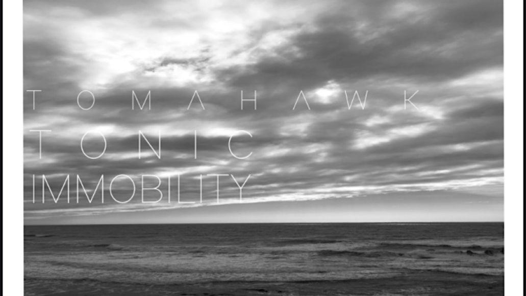 Tomahawk Tonic Immobility