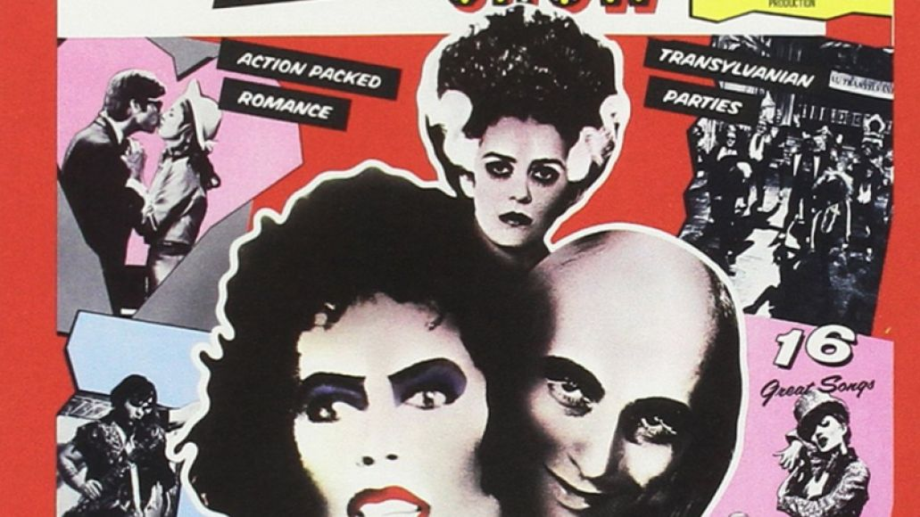 Various Artists - The Rocky Horror Picture Show