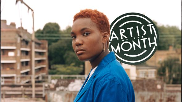 arlo parks artist of the month