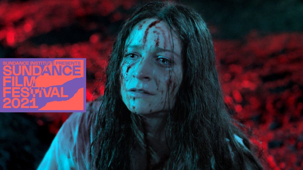 Censor Is A Hallucinatory Look at the 1980s Video Nasty Phenomenon: Sundance 2021 Review
