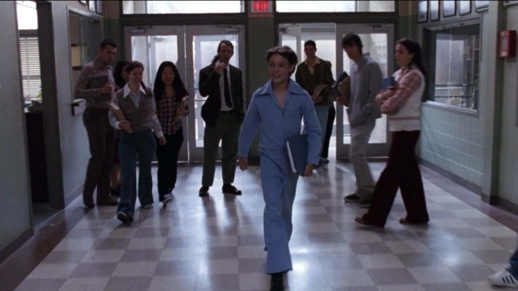 freaks and geeks looks and books Freaks and Geeks 10 Greatest Needle Drops