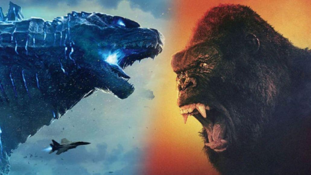 godzilla vs kong legendary 50 Most Anticipated Movies of 2021
