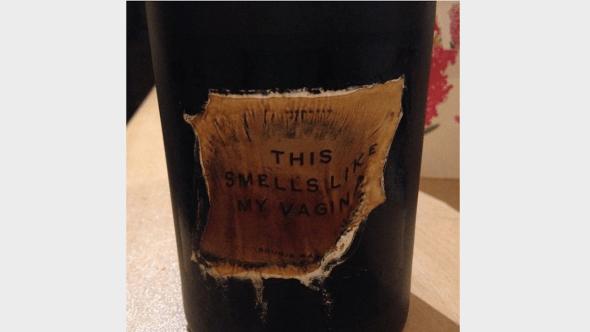 gwyneth paltrow vagina candle explodes jody thompson smells like my