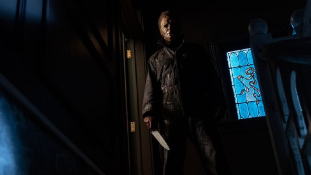 halloween kills 50 Most Anticipated Movies of 2021