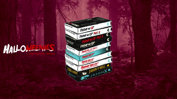 Ranking: Friday the 13th from Worst to Best