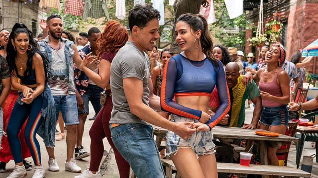 in the heights 50 Most Anticipated Movies of 2021
