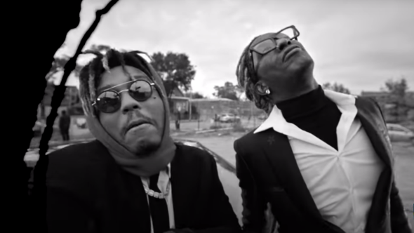 juice wrld young thugh bad boy new song single music video watch stream