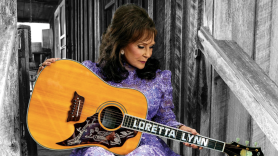 loretta lynn new album still woman enough