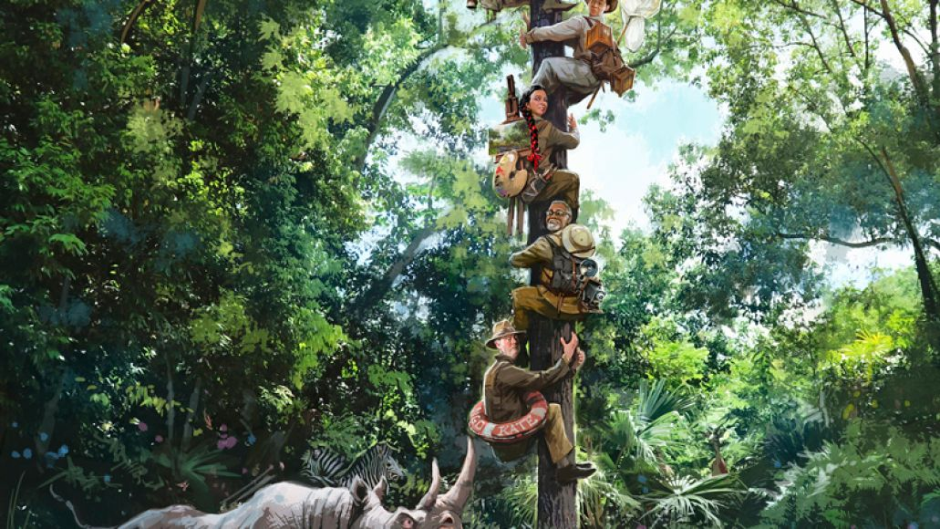 Disneys Jungle Cruise Ride Will Remove Negative Depictions of Native Peoples