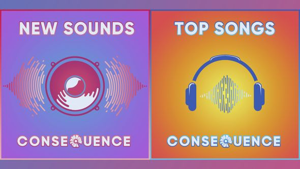 new sounds top songs spotify playlists consequence of sound