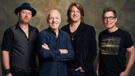 peter frampton band covers album radiohead reckoner