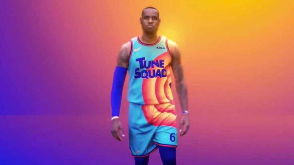 space jam 2 50 Most Anticipated Movies of 2021