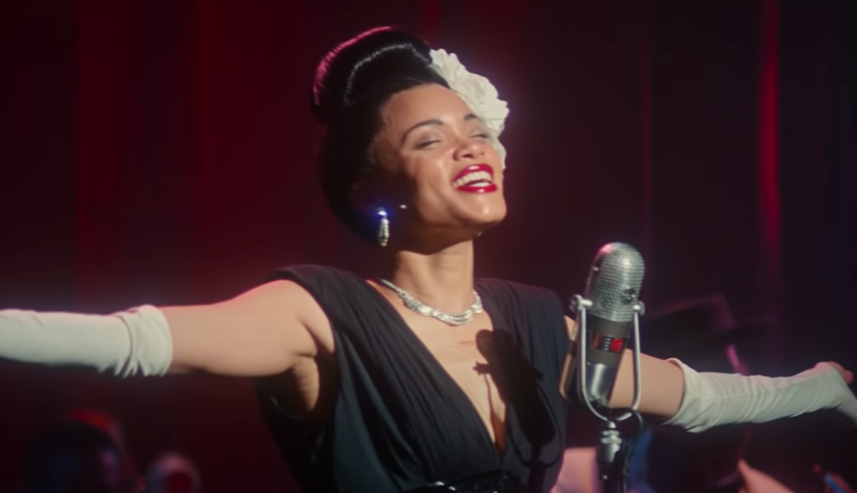Andra Day Refuses to Be Silenced in First Trailer for The United States vs. Billie Holiday: Watch