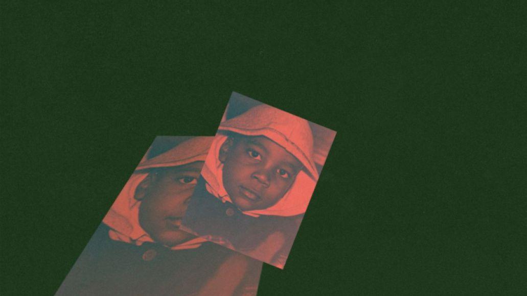 8 bit memories artwork DWY Shares Debut Mixtape 8 Bit Memories: Stream
