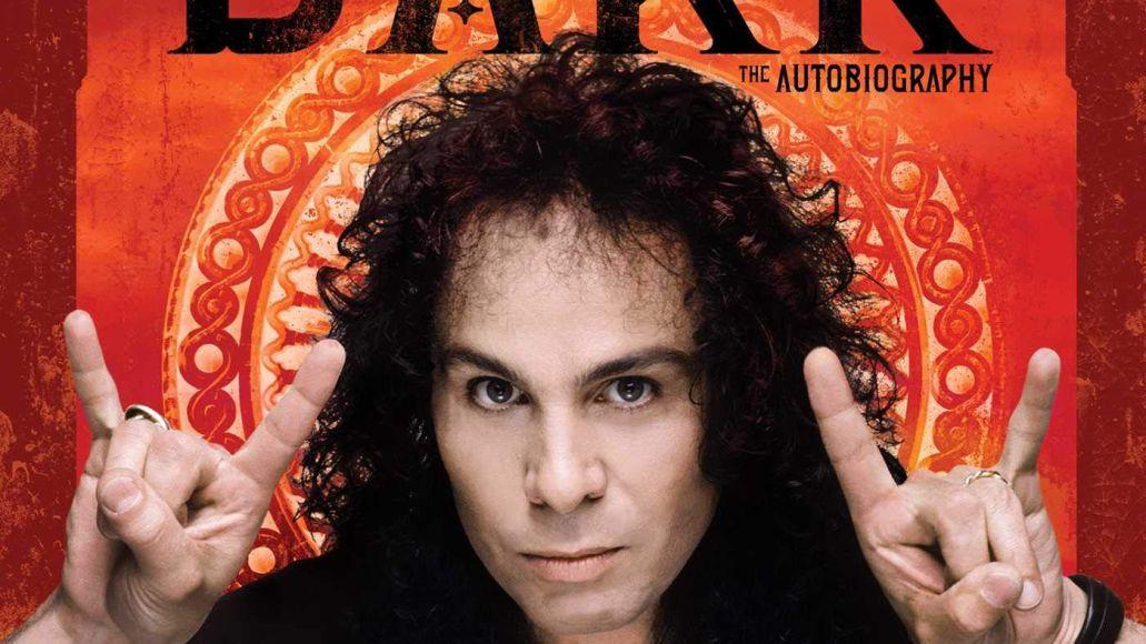 Ronnie Jame Dio Autobiography