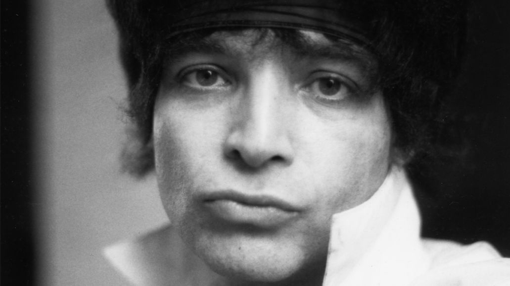 Sacred Bones to Release Lost Alan Vega Album Mutator