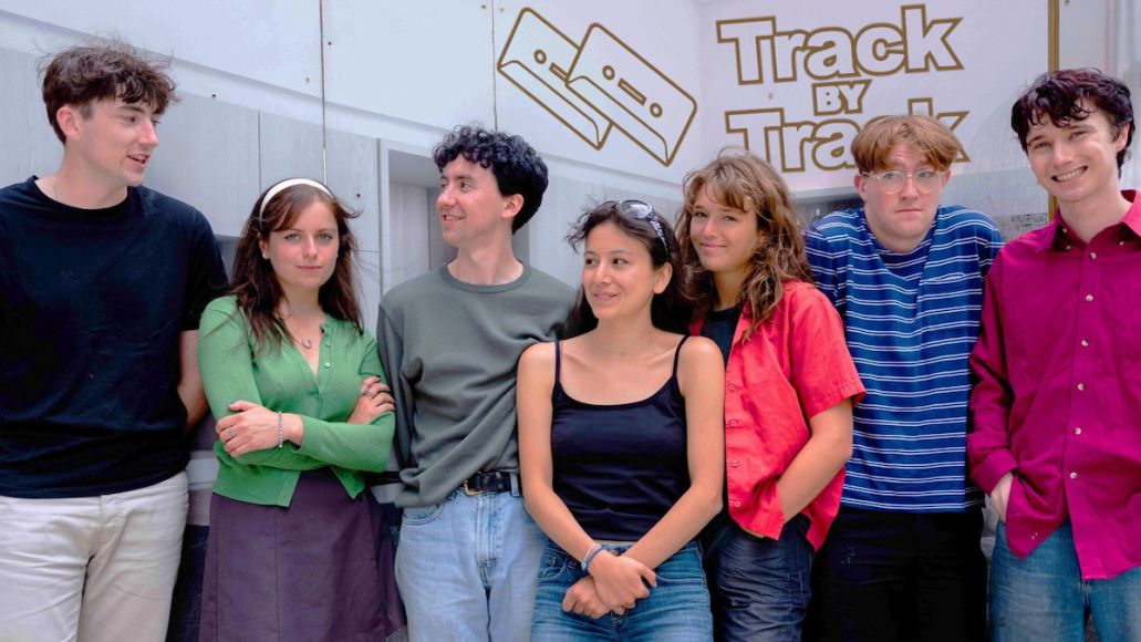 Black Country New Road Debut Album For the first time Track by Track Stream