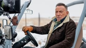 Bruce Springsteen DWI 0.02 BAC drunk driving blood alcohol content, photo by Rob DeMartin