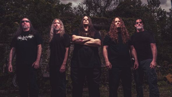 Cannibal Corpse new guitarist new song