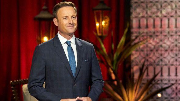 Chris Harrison, longtime host of The Bachelor