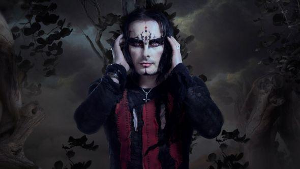 Cradle of Filth Announce New Album Existence is Futile