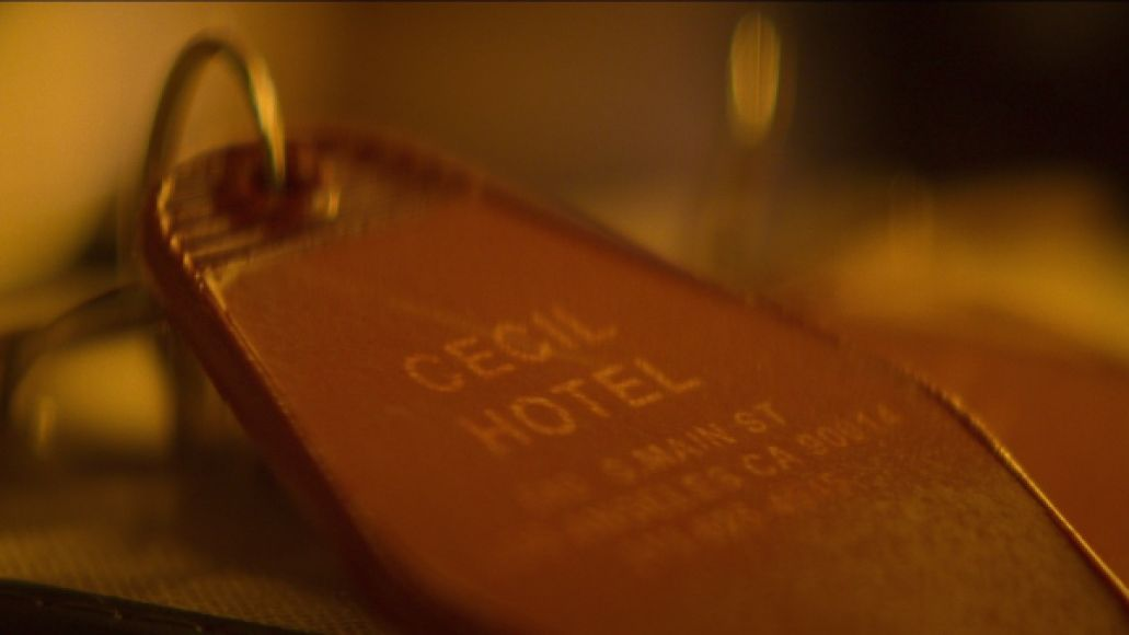 Netflix's The Vanishing at the Cecil Hotel Is a Cautionary Tale for True Crime Fanatics: Review