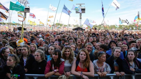 UK Festivals Selling Out After England Releases Plan to End Lockdown