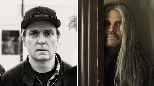 Melvins' Dale Crover Recalls When Adam Jones of Tool Pranked Them