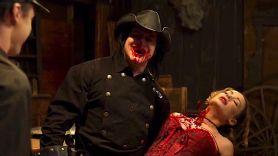 Glenn Danzig Death Rider in the House of Vampires Trailer