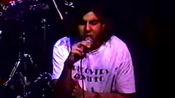 Deftones 1992 performance