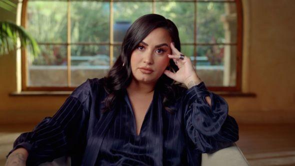 Demi Lovato heart attack stroke overdose health strokes (YouTube)