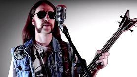 Depeche Mode Personal Jesus as Motorhead