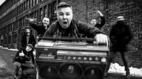 Dropkick Murphys new album 2021