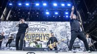 Dropkick Murphys Dropkick Murphys Announce New Album Turn Up That Dial, Unleash Middle Finger: Stream
