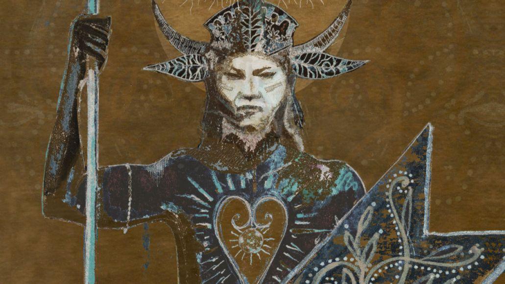 GOJIRA Fortitude Album Artwork LO Gojira Announce New Album Fortitude, Unleash Born for One Thing: Stream