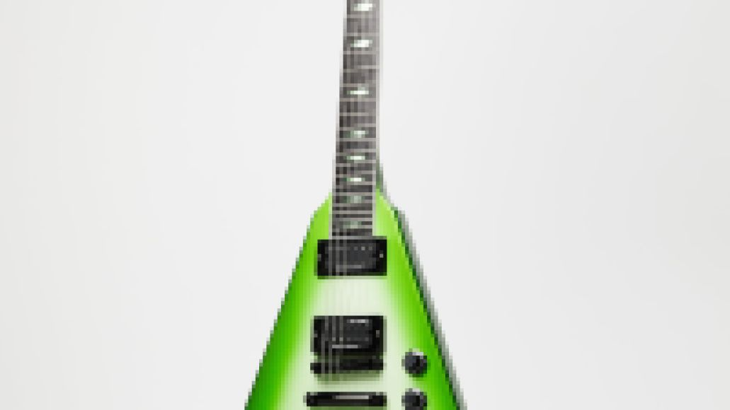 Gibson 30th Anniversary 'Rust in Peace' Edition