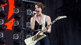 Halestorm cover The Who