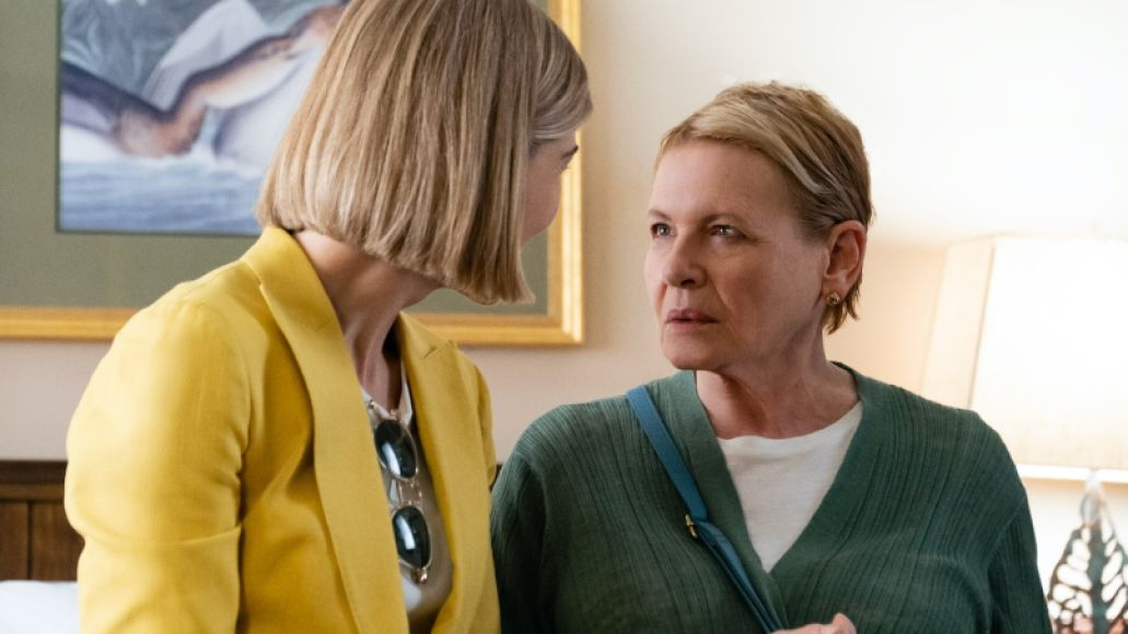 Netflix's I Care a Lot Is a Brutal Indictment of the American HealthCare System: Review