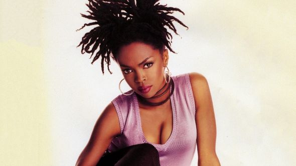 Lauryn Hill, photo by Anthony Barboza