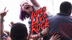 Long Live Rock new movie
